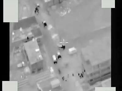 Double Tap: Russian Air Force Vaporizes Al Qaeda Training Camp
