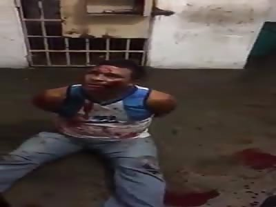 Nigger thief very annoying