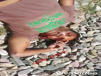 Man dies in accident