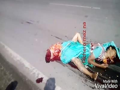 Nice accident