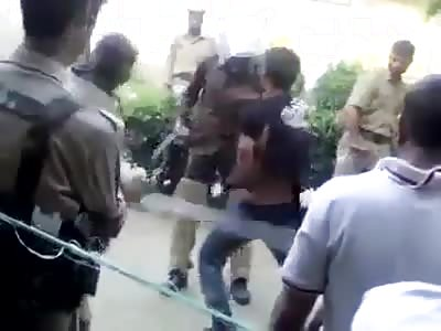 Police thief thief