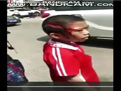 Poor Boy .