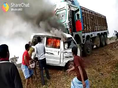 ACCIDENT MORTAL