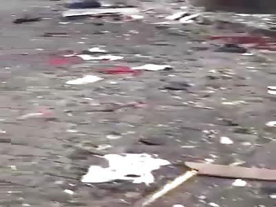 DELETE ADMINISTRADOR puto