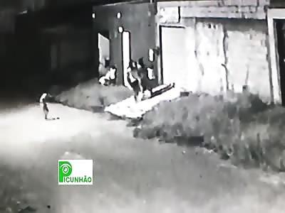 3-Year-Old Boy Injured in Dog Attack