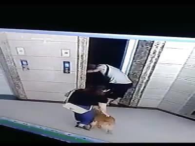 Another Malfunctioning Elevator Kills Man in China