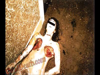 Woman Empty Souls Part 3