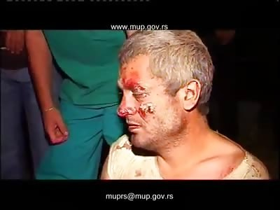 The Jabukovac Killer From Serbia