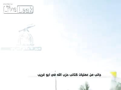 Iraq repels ISIS takfiri attack on Baghdad suburb of Abu Ghraib