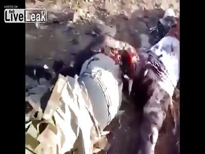 ISIS Omari Takfiris eliminated by Iraqi Forces