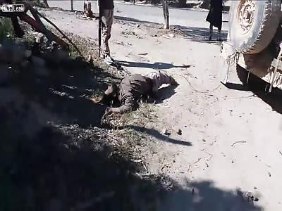Iraqi army Recapture city 'Hit' of daesh