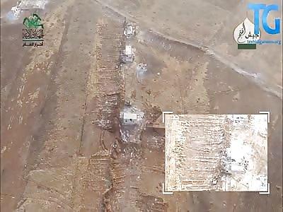 Tribute to Syrian Arab Army