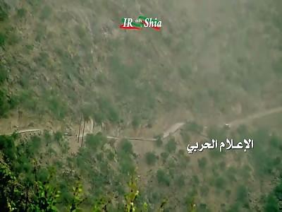 Houthis - Saudi Forces Ambushed in Jizan