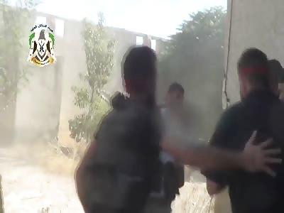 18 Syria FSA Compilation