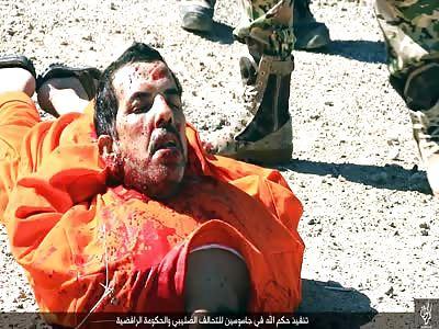 *Quali Fix*4 New ISIS Execution Photo Sets + Happy Children Bonus Video