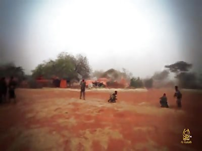 Al-Shabaab takes over Kenian Base in Somalia (Part 2)