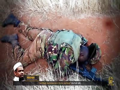 Al-Shabaab takes over Kenian Base in Somalia (Part 3)