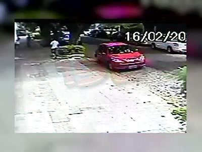 Man Shot Dead During Carjacking
