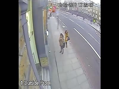Double Snatch!