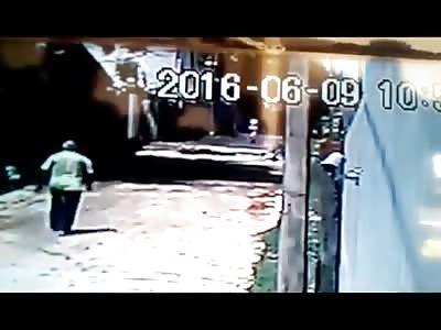 Three Killed in Hand Grenade Explosion in Sri Lanka