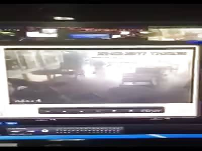 Ex wife and Boyfriend Shot Dead