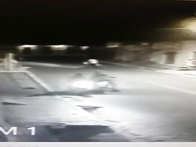 Businessman Shot Dead