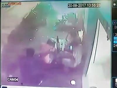 Homicídio!