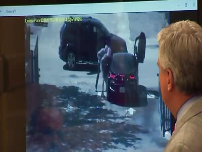 Rapper XXXTentacion MURDER (CCTV Footage)