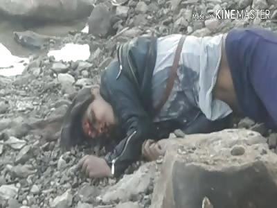 Indian Actress's Body Found Under the Bridge