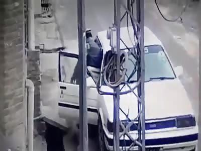 Car Bomb Blast in Pakistan