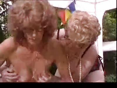 Mature vintage porn