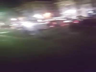 TERROR ATTACK IN NICE FRANCE
