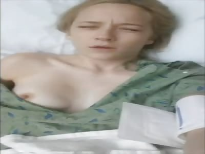 the last masturbation before surgery