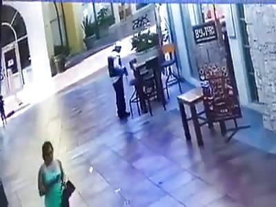 ( Mexican sicario)cctv live murder