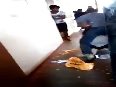 Man Beats Hooker Over His Missing Money In Zimbabwe