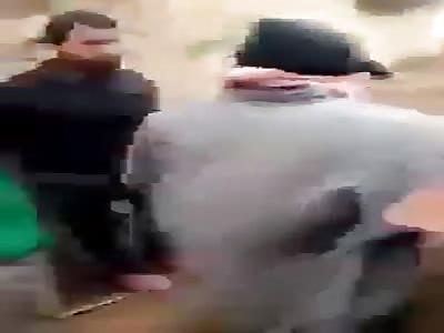indian kill muslim in Kashmir