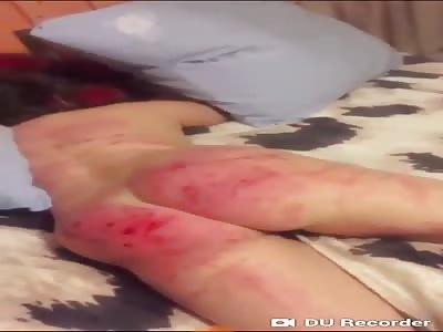 BDSM GONE TO FAR