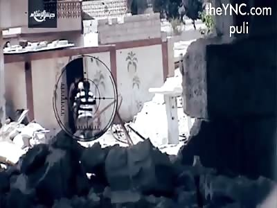 Brand New sniper Compilation