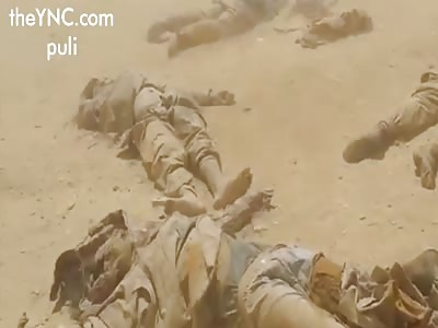 Iraqi Forces (Syrian Army Allies) Entered Syria