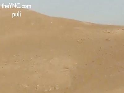 Iraqi Forces  Border Of Syria
