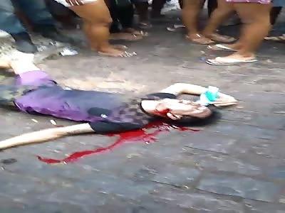 murder men in  (Brazil)
