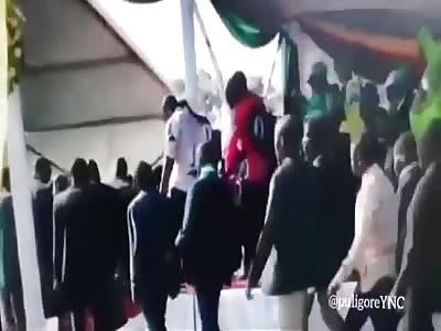 terrorist attack not zimbauei