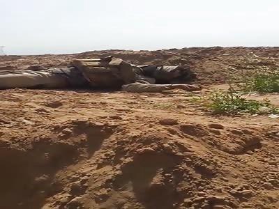 soldiers fallen in iraq battle