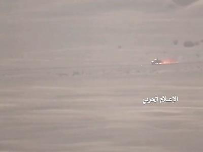 Yemen - Saudi vehicle