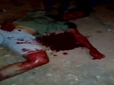 Accident MARANHÃO Brazil