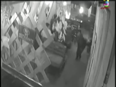 CCTV. EXECUTION PERÚ