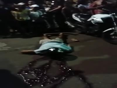 murder Brazil