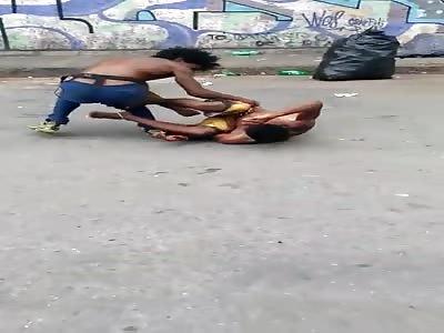 wtf. UFC