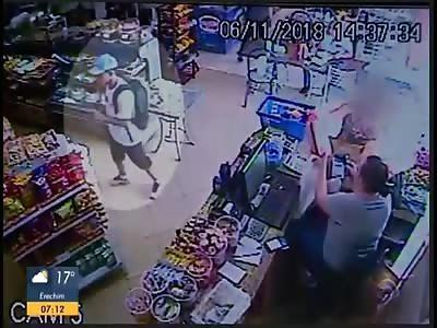 CCTV. EXECUTION