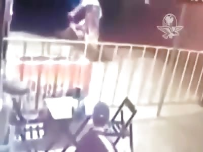 CCTV. EXECUTION Brasil